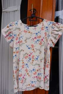 CHICH SIMPLE TOP