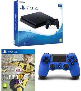 PS 4 PlayStation 4 1TB System