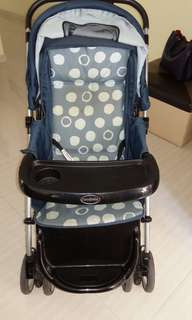 GoodBaby stroller just for SGD 35