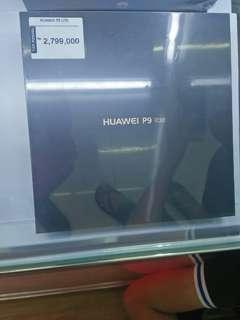 Kredit Huawei p9 lite