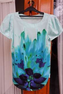 ACCENT TOP