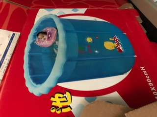 Baby pool / Swimming pool