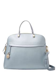 Furla large piper bag