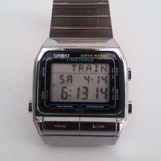 Casio Databank DBT-700