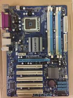 775 motherboard