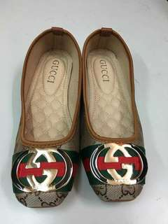 Gucci Doll shoes