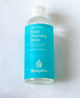 TONYMOLY Fresh Cleansing Water