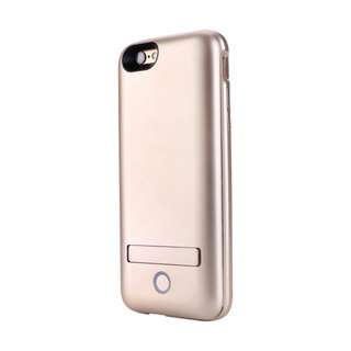 ODOYO iPhone 6 / 6S with Rechargeable Battery Case 3000mAh