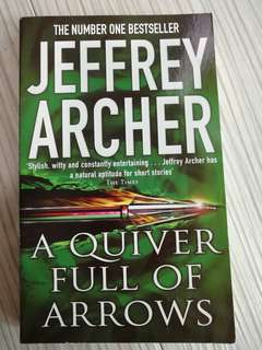 A Quiver Full Of Arrows by Jeffrey Acher