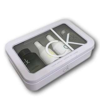 ck perfume set 4 in 1 15ml us tester
