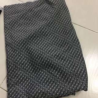 BN fabric