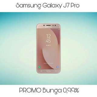 Promo Samsung Galaxy J7 Pro, Tanpa Kartu Kredit