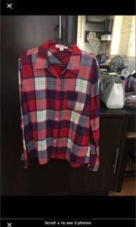 Brand name: Forever 21 Size: S (fits to M frame) Price: 250