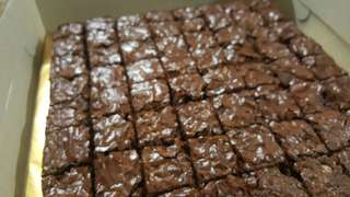 Choc Brownies Super Yummy Premium