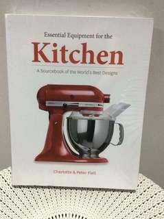 The Kitchen Book