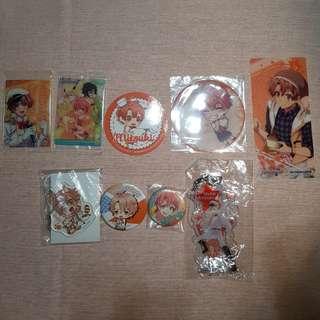 IDOLISH7 - Mitsuki Izumi Merchandise