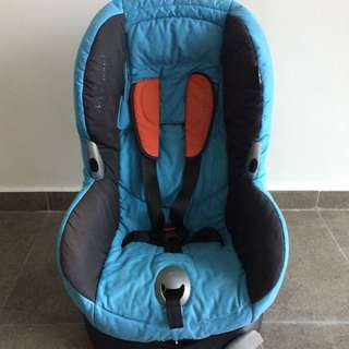 Maxicosi Baby Car Seat