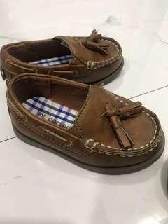 Carter's Shoes Size US5 EUR20 CM12.1
