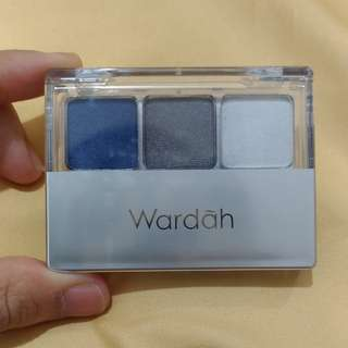 Wardah Eye Shadow Seri N