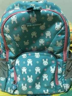 Dr Kong School bag