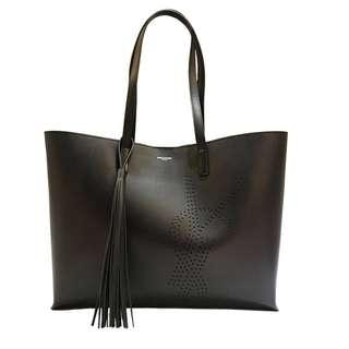 Saint Laurent YSL shopping bag