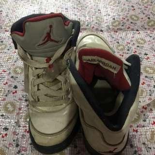 Nike Air Jordan 5 3M for boys legit