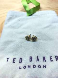 Ted Baker 耳環 earrings
