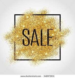 Sale-