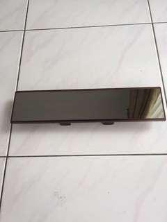 Car mirror ( 31 cm x 8 cm )