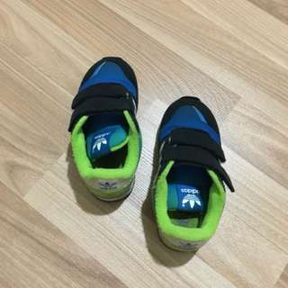 Preloved Authentic Adidas sports shoes