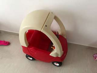 Push Car