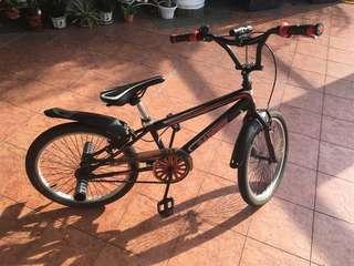 Bicycle BMX