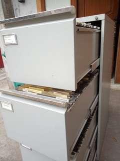 Filling cabinet, 4 laci