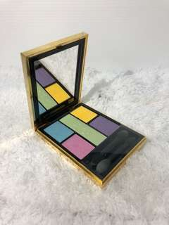 YSL 5色眼影 5 Colour Harmony For Eyes #13