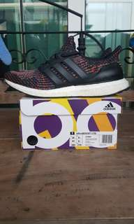 Adidas Ultraboost 3.0 Multicolour limited