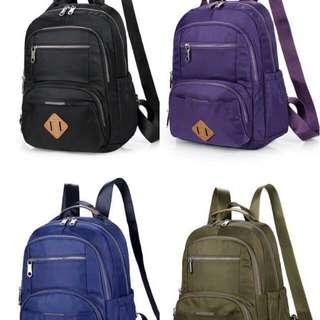 FASHION Backpack 2231  5 Ruang*
