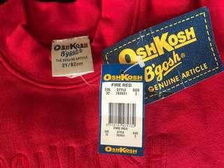 Original Oshkosh Sweater