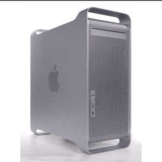 Power Mac G5 主機
