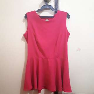 Original Pink Top from Kathryn Bernardo's Closet