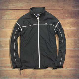 Ellese Casual Track Jacket