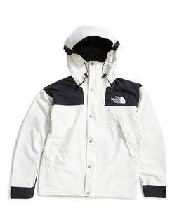 The North Face 1990 GTX Mountain Jacket Vintage White