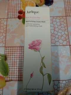 全新Jurlique Rose moisturising cream mask
