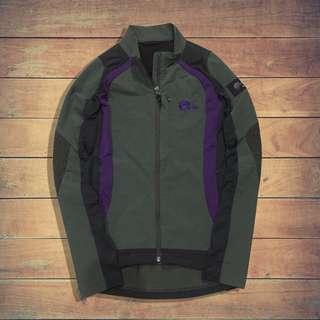 Nepa Softsheel outdoor jacket
