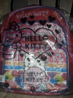 New Hello Kitty 2 in 1 Bag