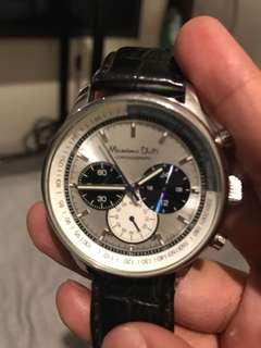 Massimo Dutti Men's watch