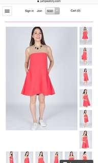 Nursing/ maternity dress