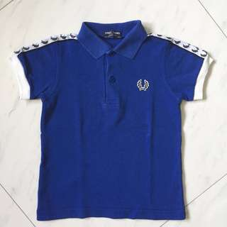 $35 Fred Perry Polo Shirt