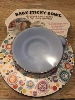 Baby Sticky Bowl