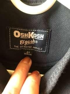 Original Oshkosh Coat