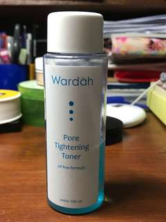 Wardah Acne Toner